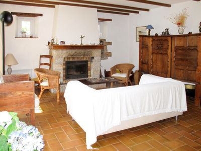 Photo for Vacation home Les Sapins (CZN112) in Crozon-Morgat - 5 persons, 3 bedrooms