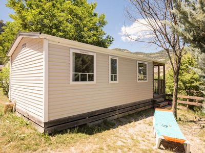 Photo for Camping Princes of Orange **** - 3-room Classic Cottage 4 persons