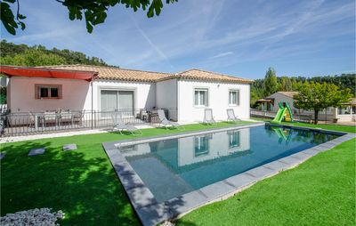 Photo for 3 bedroom accommodation in Méounes-lès-Montrieux