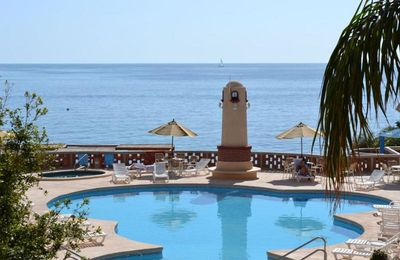 Photo for Studio Oceanside Resort w/Free WiFi & Pool- 5 Min. to Beach- Snorkel, Scuba!