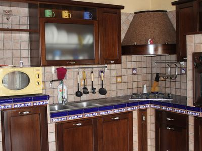 Photo for 2BR Apartment Vacation Rental in Pompei
