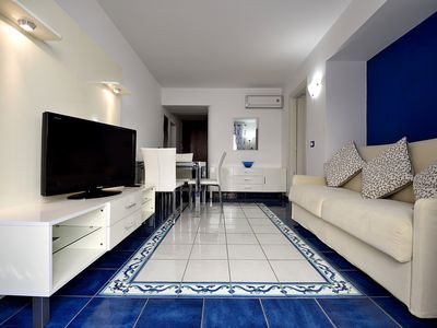 Photo for Apartment for 4 people in the historic center