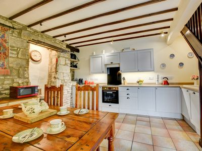 Photo for Stonecroft Cottage - Two Bedroom House, Sleeps 4
