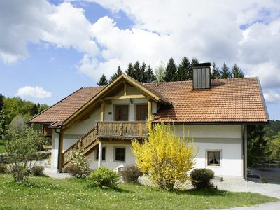Photo for 2BR Apartment Vacation Rental in Breitenberg, Bayerischer Wald (Niederbayern)