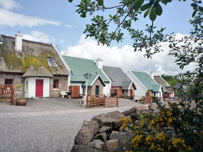 Photo for 3BR Cottage Vacation Rental in Milltown, County Kerry