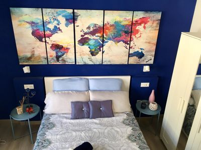 Photo for Loft Malaga Merced - Stay in Artsy Malaga