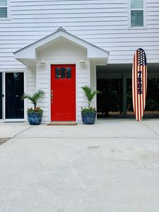 Photo for Newly Renovated Secluded Beach House in Heart of Emerald Isle, Ocean View & Pool