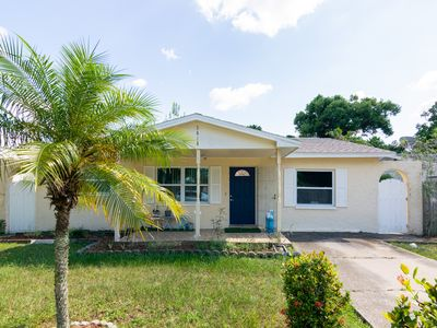 Photo for Sunshine Paradise Close To Downtown & The Beach-Beautiful Home -Newly Remodel
