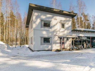 Photo for Vacation home Halmesaari in Rautalampi - 6 persons, 2 bedrooms