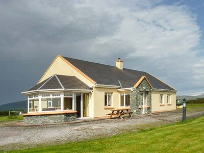 Photo for SCENIC VIEWS, family friendly in Waterville, County Kerry, Ref 944898