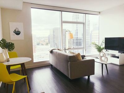 Photo for Domicile Suites in Downtown Seattle - 1BD 2L