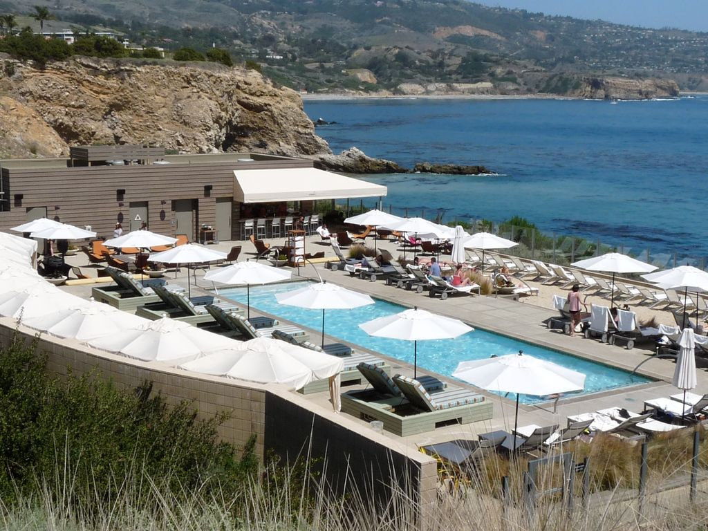 2BR Terranea Bluff Front Casita With Beautiful Ocean And Catalina ...