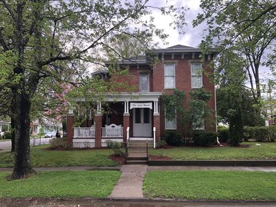 Photo for 1BR Bed & Breakfast Vacation Rental in Nelsonville, Ohio