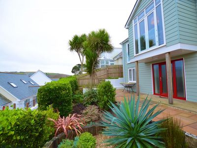 Photo for 4BR House Vacation Rental in Perranporth