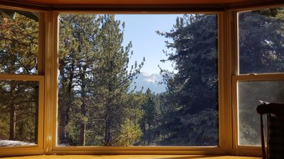 Photo for Peakview Cabin - Pikes Peak Moutain Getaway