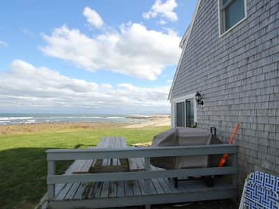 Photo for 2BR Townhome Vacation Rental in Sandwich, Massachusetts