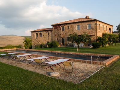 Photo for A Home in Tuscany