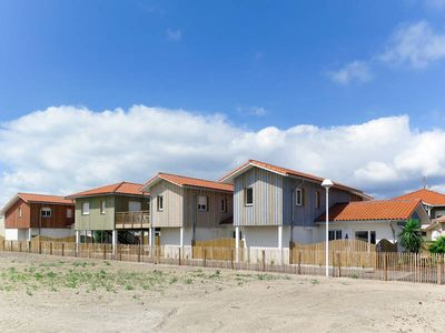Photo for Apartment Résidence Plage Océane  in Biscarrosse - Plage, Aquitaine - 6 persons, 3 bedrooms