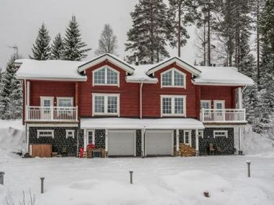 Photo for Vacation home Kerssintie 16 b in Lapinlahti - 8 persons, 3 bedrooms