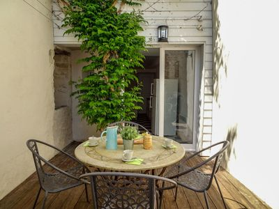 Photo for Vacation home Blanche  in Ile d'Oléron, Poitou - Charentes - 6 persons, 3 bedrooms