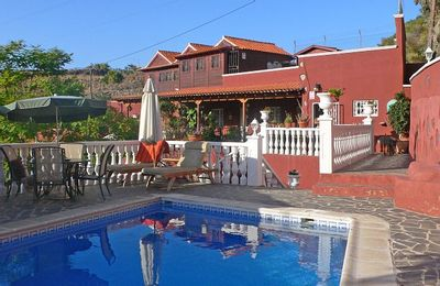 Photo for Self catering Tenerife Natura for 6 people