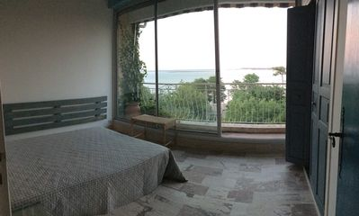 Photo for A corner of paradise in Cap-Ferret with direct beach access and a dominant view