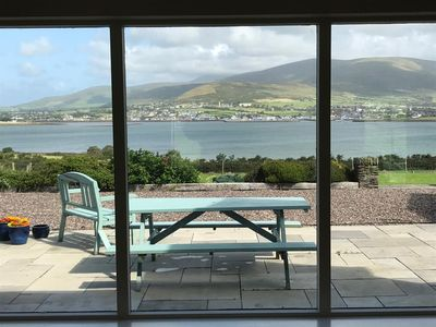 Photo for A little bit of heaven, Stunning Luxury waterfront Dingle Bay Property