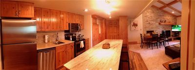 Photo for Timberline Deluxe Ski-In/Ski-Out Two Bedroom Plus Loft /Three Bath Condo