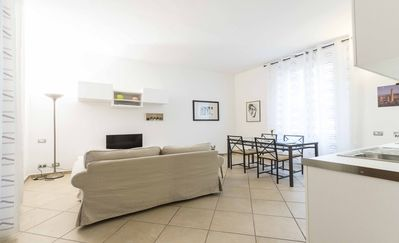 Photo for Residence Ariosto- Modern and Spacious 1 Bedroom Apt in the ❤ of Town