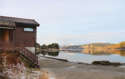 Photo for 2 bedroom accommodation in Eikelandsosen