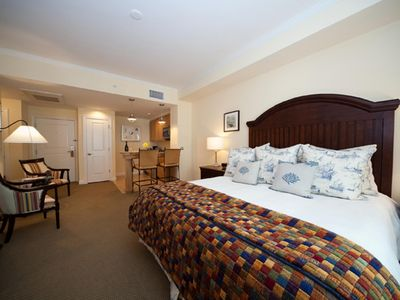 Photo for Village Studio at Wild Dunes Resort w/ Access to Amenities!
