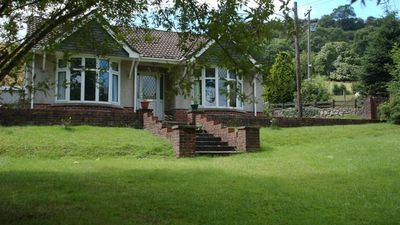 Photo for Nant-y-Gwared Bungalow