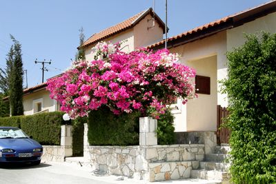 Hilltop Chalet - 3 bedroom villa with private pool