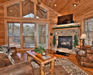 Photo for Snuggle Bear-Special $99nt-Openings in Aug-Close to Pigeon Forge/Townsend/Privat
