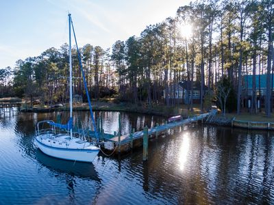 Photo for Serene location ready. Let us help you get away from your busy everyday life