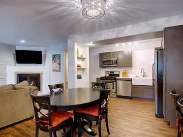 Whistler Townhomes, Steamboat Springs, CO, USA