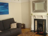 Great position to explore Southwold from, quiet location and had all the basics you need