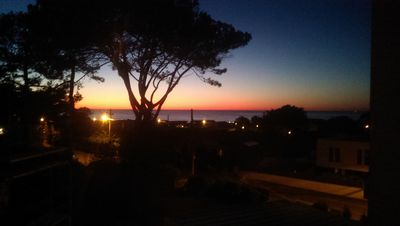 Photo for Villa Anglet Chambre d'amour sea view beaches walk heated pool