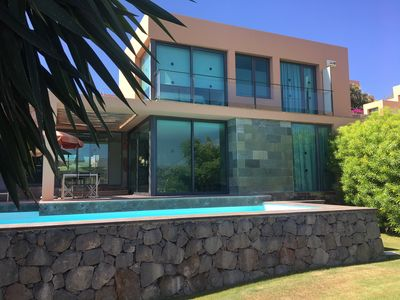 Photo for Villa with private pool Salobre Villas Deluxe I