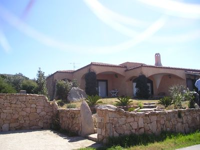 Photo for 2BR House Vacation Rental in Santa Teresa di Gallura