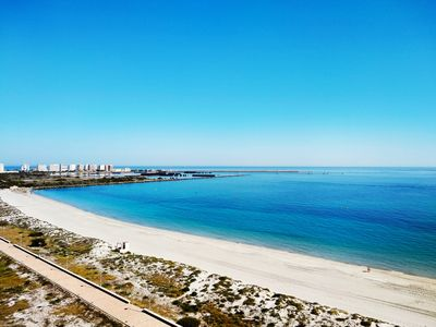 Photo for Beachside Penthouse with Stunning Sea Views to Mediterranean and Mar Menor Sea