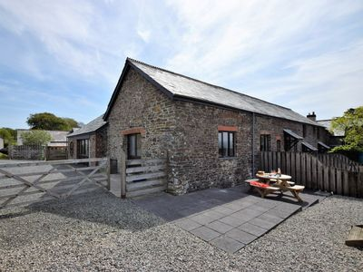 Photo for 3 bedroom Barn in Bude - IVYST