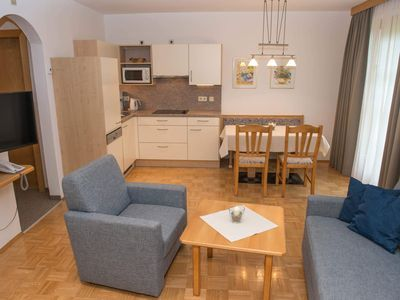 Photo for Apartment 1 - 2-4 persons - Holiday Franz