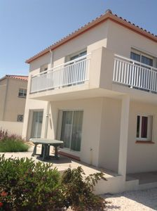 Photo for Villa of 140 m2 in a quiet area close to the beach