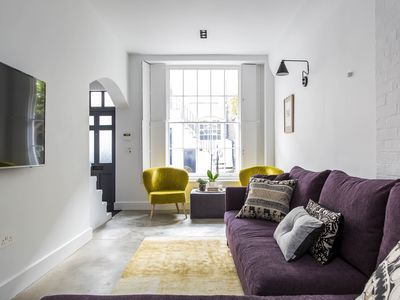 Photo for Holland Park Mews II by onefinestay