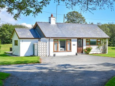 Photo for Bryn Penamen is one of 4 delightful properties located on the desirable 100 acre Penamen Estate on t
