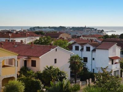 Photo for Apartments Stellaris, Porec  in Westküste Istrien - 6 persons, 3 bedrooms