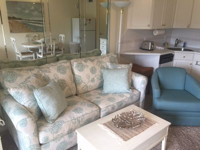 Photo for Top Rated- 1 BR. by the Beach - Book now for 2019