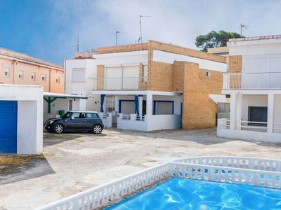 Photo for Apartment Costa Mar  in Vinarós, Costa del Azahar - 6 persons, 2 bedrooms