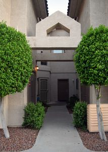Lovely First Floor Condo in Small, Gated Community